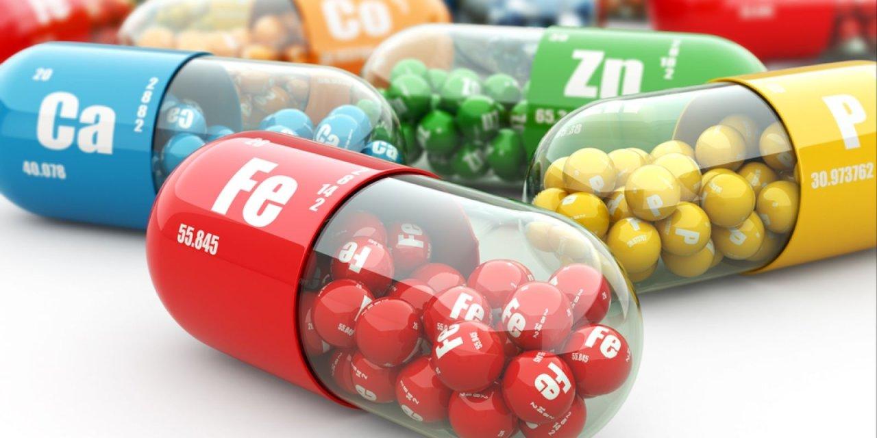 Khi nào trẻ cần bổ sung vitamin và khoáng chất bằng thuốc? - Tuổi Trẻ Online