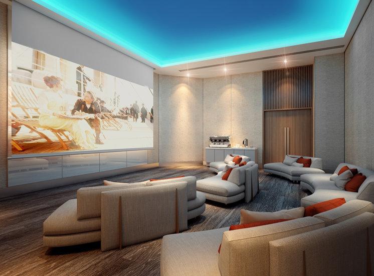 Scenia Bay – dự án căn hộ vừa ra mắt với nhiều tiện ích phục vụ nghỉ dưỡng hấp dẫn
