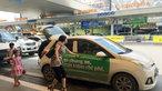 Người tiêu dùng chọn taxi nào?