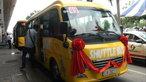 Xe buýt chất lượng cao từ Bình Dương vào TP.HCM, tại sao không?