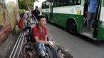 Tâm sự nhói lòng của một người khuyết tật về xe buýt TP.HCM