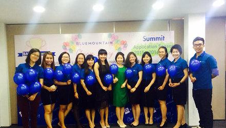 Địa chỉ học Tiếng Anh học thuật mới chohọc sinh sinh viên TP. Hồ Chí Minh