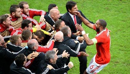 """Kết quả dự đoán trận Xứ Wales - Bỉ cuộc thi """"Tôi là chuyên gia"""""""