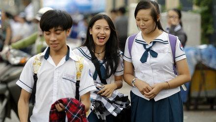 Môn tiếng Anh: cần luyện tập và phát triển kĩ năng đọc hiểu