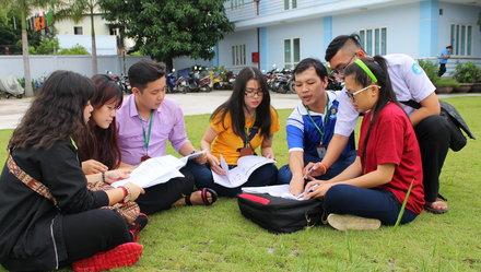 Teamwork - kỹ năng quan trọng ở bậc đại học