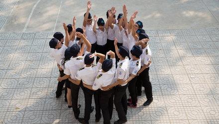Chỉ tiêu tuyển sinh Trường ĐH Giao thông vận tải TP.HCM 2017
