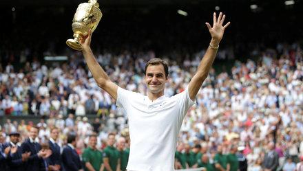 """Federer vẫn là """"tàu tốc hành"""" ở tuổi 35                         1"""