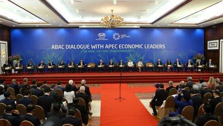 APEC 2017 mang lại những gì?