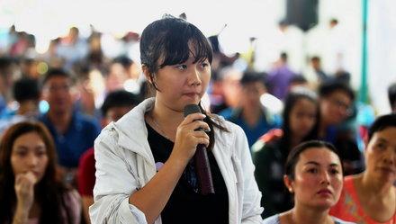 Nhiều trường đăng ký dự ngày hội tư vấn tuyển sinh 28-1