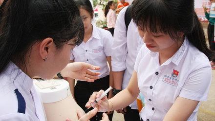 Dành riêng 400 chỉ tiêu ngành y đa khoa cho thí sinh TP.HCM
