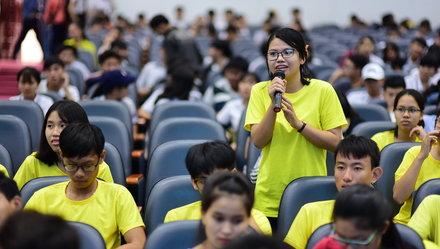 Tuyển sinh 2018: ưu tiên khu vực  cao nhất 0,75 điểm