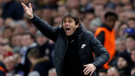 """""""Chelsea đánh rơi chiến thắng vì một sai lầm"""""""