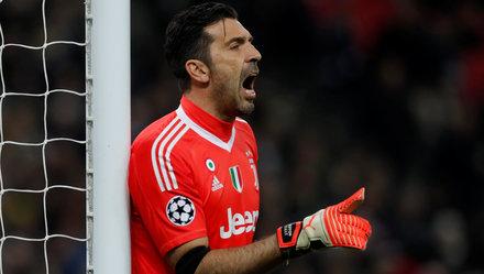 """Buffon:""""Real Madrid là số 1"""""""