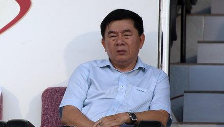 """Trưởng ban trọng tài Nguyễn Văn Mùi: """"Đã đến lúc tôi nghỉ ngơi"""""""