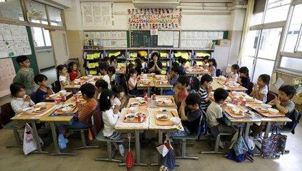Chương trình sữa học đường: Chính phủ và xã hội hợp tác cải thiện tầm vóc quốc gia