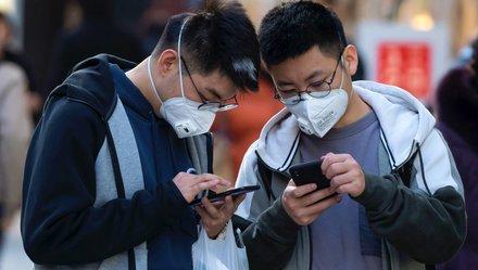 Dịch bệnh thời mạng xã hội