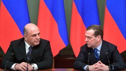 Chính phủ mới ở Nga: Đến lượt những nhà kỹ trị