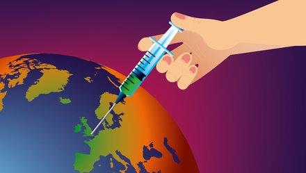 Nghiên cứu vaccine: Từ lợi nhuận đến lợi ích quốc gia
