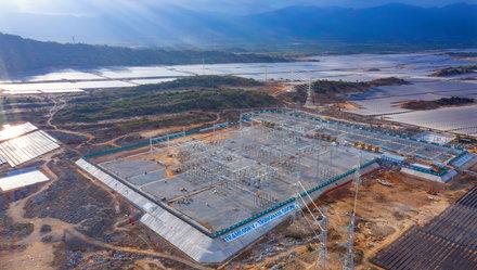 Việt Nam: Hình mẫu chuyển dịch năng lượng