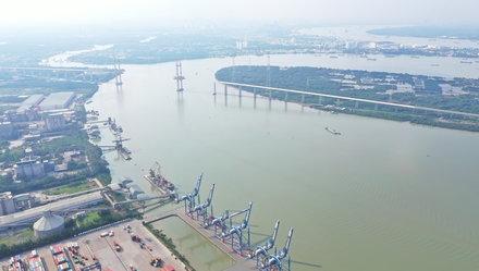 Cảng biển Việt Nam: Điểm yếu nhất là mô hình quản lý