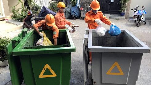 TP.HCM: Làm sao giảm bớt chi phí xử lý rác thải?