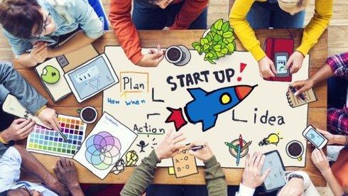 """""""Ngũ đại gia"""" và hoàng hôn của startup"""
