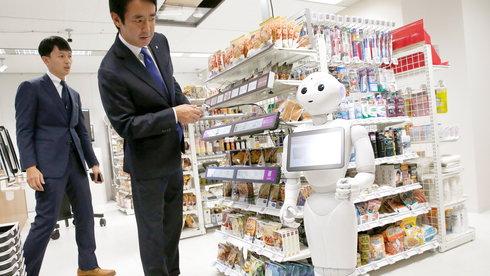 """Nhật Bản và ước vọng """"Xã hội 5.0"""""""