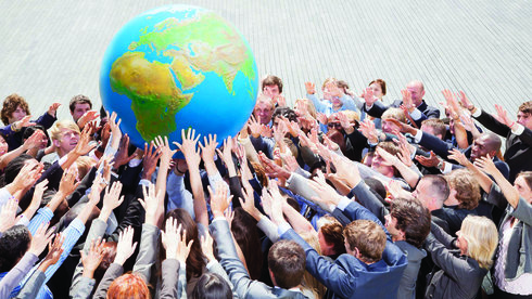 App, củ ấu tươi và toàn cầu hóa