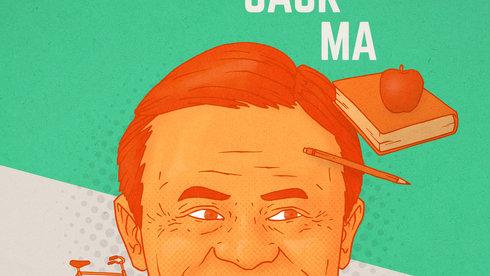 Jack Ma và nỗ lực cải cách giáo dục nông thôn Trung Quốc