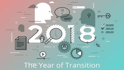 Bức tranh công nghệ 2018: Mảng tối áp đảo