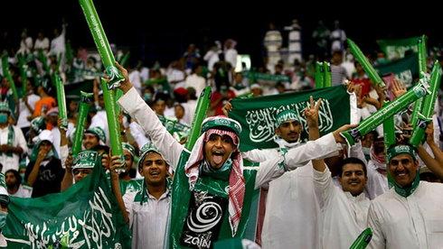 Nghịch lý bóng đá Tây Á