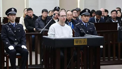 Trung Quốc kết án tử hình một công dân Canada: Từ ngòi nổ Huawei…