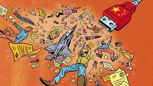 Làn sóng phản đối bủa vây Huawei