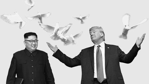 Thượng đỉnh Mỹ - Triều: Sân ga không chỉ hai người