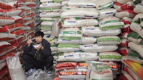 Gạo Việt Nam xuất khẩu: Âu lo trước quá nhiều ẩn số