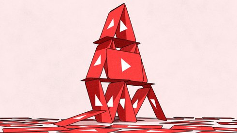 Phía sau đòn trừng phạt Yeah1: Cuộc chơi YouTube đã thay đổi