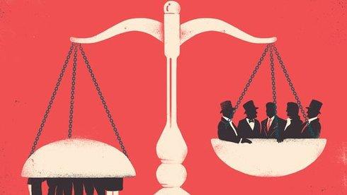 Làm sao để công lý nâng tầm một quốc gia?