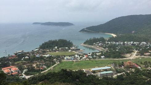 Bùng nổ du lịch, Cù Lao Chàm chật vật với nước sạch