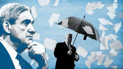 Báo cáo Mueller phiên bản đầy đủ: Nước Mỹ chờ một biến cố lớn