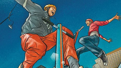 Khủng hoảng tuổi trung niên: 'Duy thể thao' có phải là giải pháp?