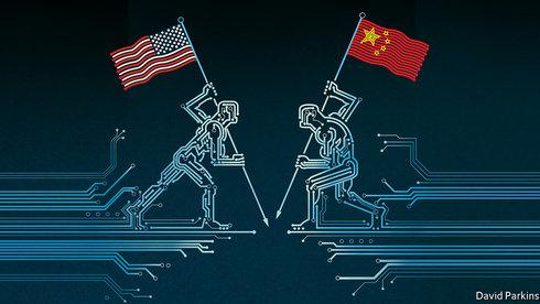 Thương chiến leo thang thành chiến tranh công nghệ?