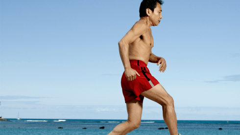 Khởi sự chạy bộ: Từ nguồn cảm hứng Murakami