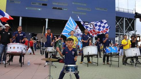Vì sao người Thái luôn tự hào về King's Cup?