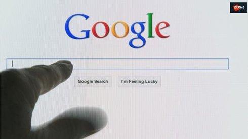 Tạo người giả lừa Google