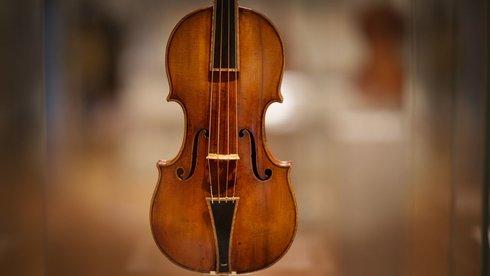 Sự khắc nghiệt của nhạc cổ điển: Bi kịch của những nhân tài vô dụng