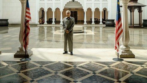 Thủ tướng Mahathir và tương lai Malaysia: Tài không nệ tuổi