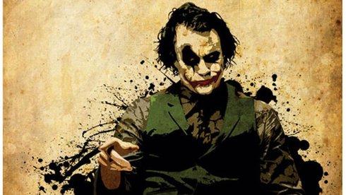 Joker: Đừng để cái ác nảy mầm