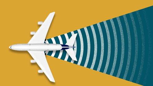 WiFi máy bay: Bao giờ nhanh như ở nhà?