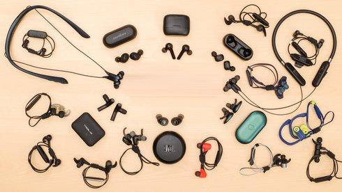 Tai nghe và cuộc chiến giành chỗ trong tai người dùng