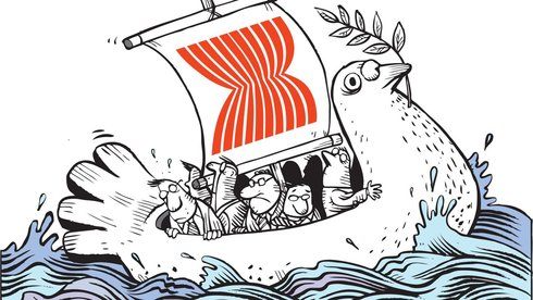 """""""Các sự cố nghiêm trọng"""" trên Biển Đông là không thể phủ nhận"""